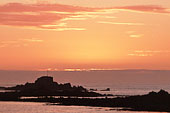 Guernsey : a Cobo sunset